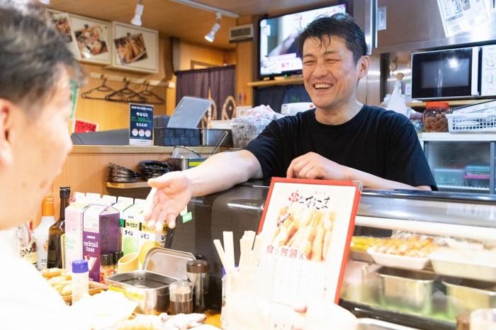 大阪 京橋 求人 飲食